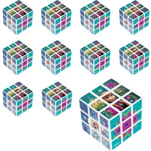 Frozen Puzzle Cubes 24ct