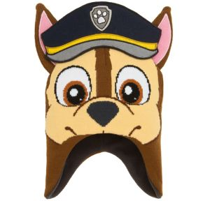 Child Chase Peruvian Hat - PAW Patrol