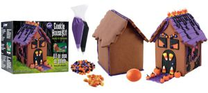 Haunted Cookie House Kit