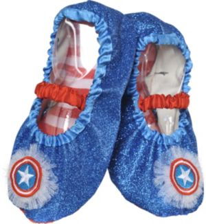Child American Dream Slipper Shoes