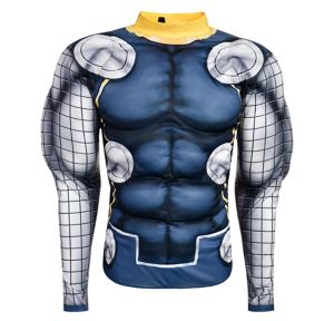 Child Thor Muscle Shirt