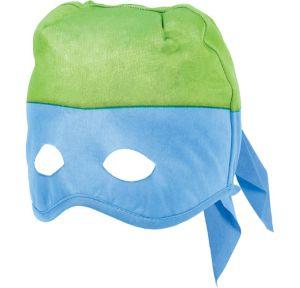 Child Leonardo Mask Hat - Teenage Mutant Ninja Turtles