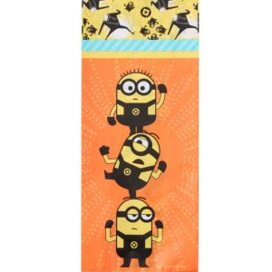 Wilton Minions Treat Bags 16ct - Despicable Me 3