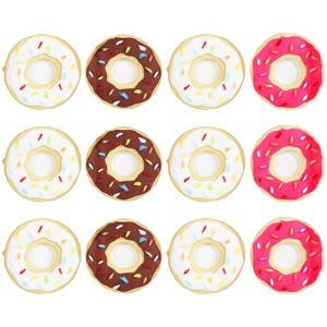 Wilton Donut Icing Decorations 12ct