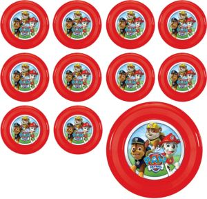 PAW Patrol Mini Discs 48ct