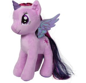 Twilight Sparkle Plush - My Little Pony