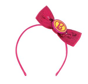 Barbie Bow Headband