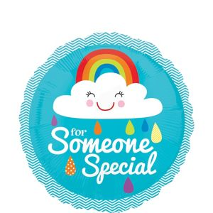 Someone Special Balloon