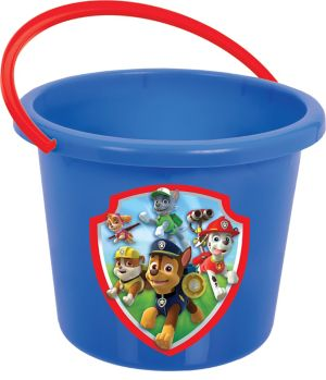 PAW Patrol Treat Bucket