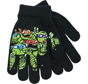Child Teenage Mutant Ninja Turtles Gloves