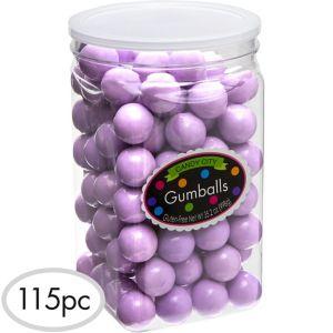 Lavender Gumballs 115pc