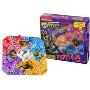 Teenage Mutant Ninja Turtles Popper Game