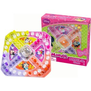 Minnie Mouse Popper Game