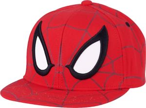 Child Masked Spider-Man Baseball Hat