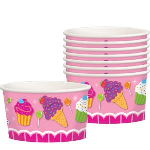 Candy Shoppe Treat Cups 8ct