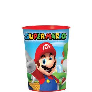 Super Mario Favor Cup