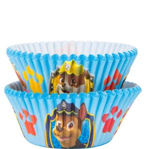 Wilton PAW Patrol Baking Cups 50ct