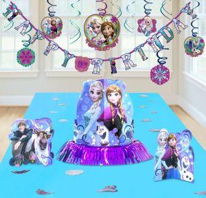 Frozen Decorating Kit