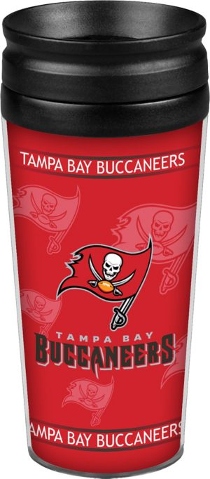 Tampa Bay Buccaneers Travel Mug