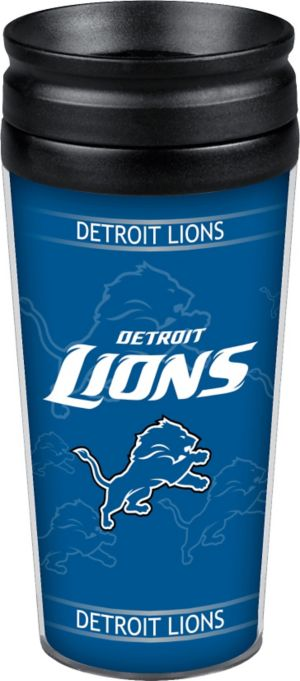 Detroit Lions Travel Mug