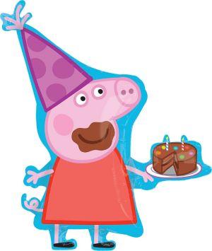 Peppa Pig Balloon - Giant