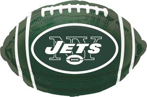 New York Jets Balloon - Football