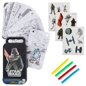 Star Wars Sticker Activity Box