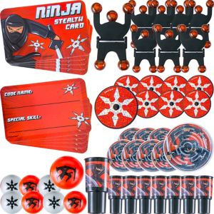 Ninja Favor Pack 48pc