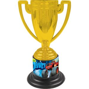 Blaze and the Monster Machines Trophy