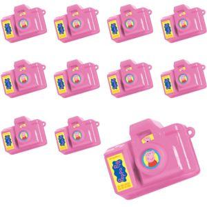 Peppa Pig Click Cameras 24ct