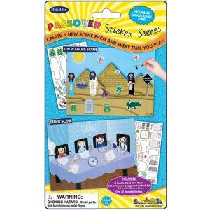 Passover Sticker Activity Kit