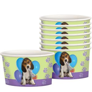 Party Pups Treat Cups 8ct
