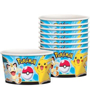 Pokemon Treat Cups 8ct