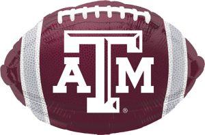Texas A&M Aggies Balloon - Football