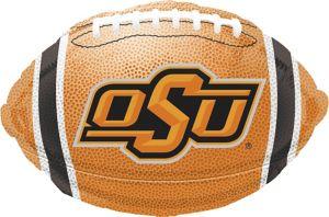 Oklahoma State Cowboys Balloon - Football