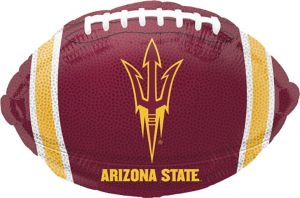 Arizona State Sun Devils Balloon - Football