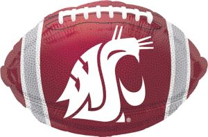 Washington State Cougars Balloon - Football