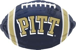 Pittsburgh Panthers Balloon - Football