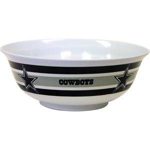 Dallas Cowboys Serving Bowl