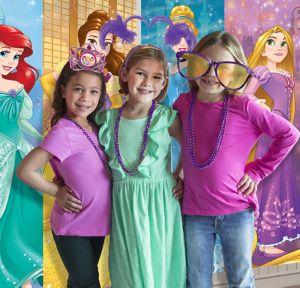 Disney Princess Photo Booth Kit
