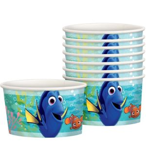 Finding Dory Treat Cups 8ct
