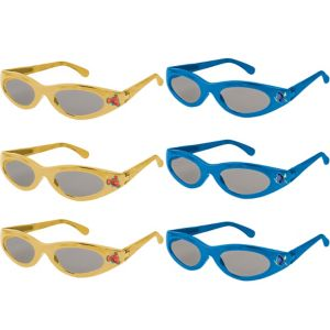 Finding Dory Sunglasses 6ct