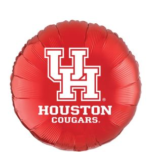 Houston Cougars Balloon