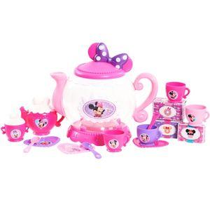Minnie Mouse Teapot Set 16pc