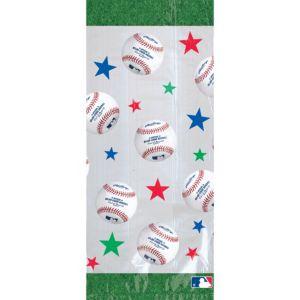 Rawlings Baseball Treat Bags 20ct