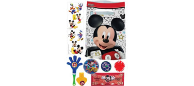 Mickey Mouse Basic Favor Kit