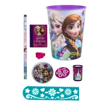 Frozen Super Favor Kit for 8 Guests
