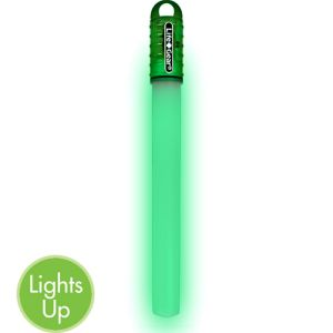 Green LED Glow Stick