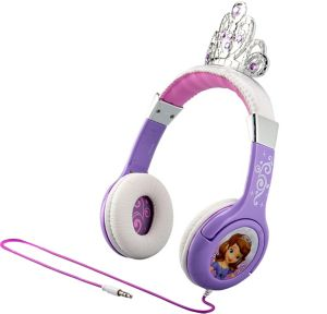 Sofia the First Headphones