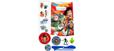 Toy Story Basic Favor Kit